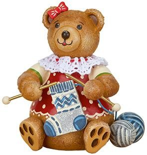 Teddy mini Strickliesel Hubrig 500h1005